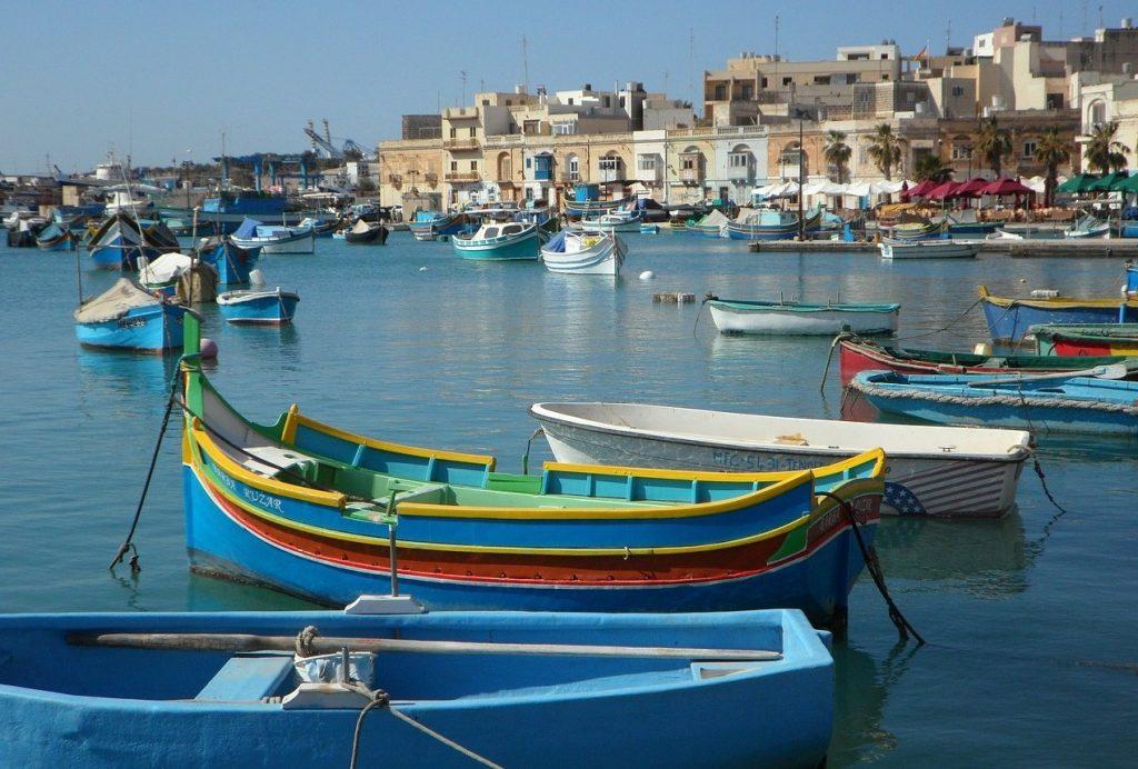 FamAcademy - Malta